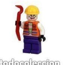 Figuras y Muñecos DC: FIGURA DE SECUAZ DE JOCKER (NUEVO) LOTE 1. Lote 147370750