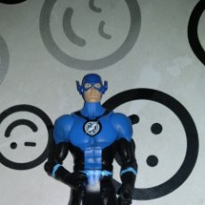 Figurines et Jouets DC: BLUE LANTERN FLASH. Lote 148589048