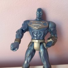 Figuras y Muñecos DC: FIGURA DE ACCION STEEL SUPERMAN DC COMICS . Lote 148976166