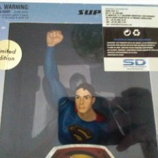 Figuras y Muñecos DC: BUSTO SUPERMAN RETURN DC COMICS.EDICIÓN LIMITADA.. Lote 148523814
