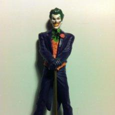 Figuras y Muñecos DC: D C - THE JOCKER- MUY BIEN CONSERVADO- EN PLOMO. Lote 149810918