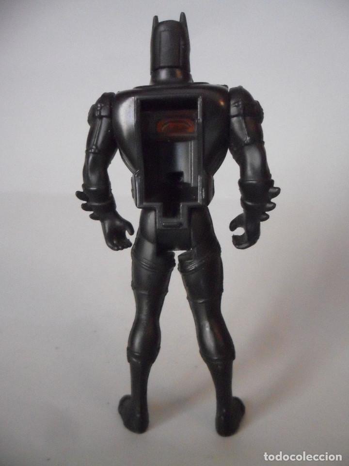 Figuras y Muñecos DC: BATMAN THE ANIMATED SERIES BATMAN POWER VISION KENNER 1994 - Foto 4 - 149897082