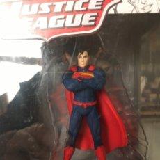 Figuras y Muñecos DC: SUPERMAN-JUSTICE LEAGUE-SCHLEICH-PRECINTADO NUEVO. Lote 150625824