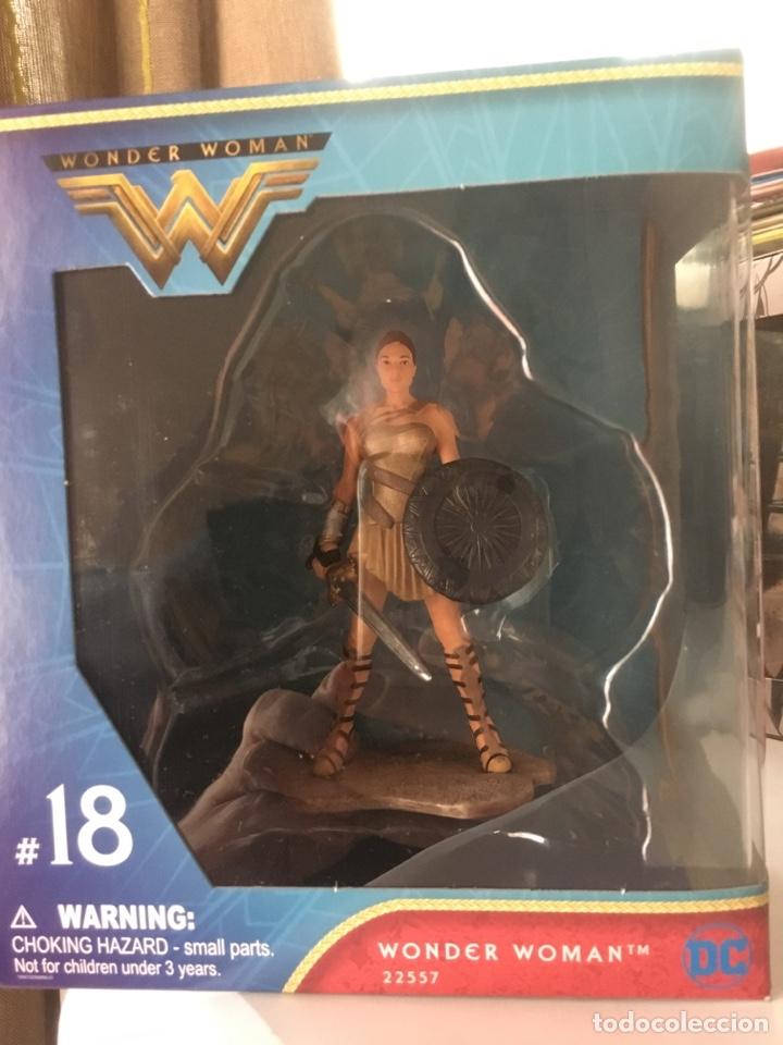Figuras y Muñecos DC: WONDER WOMAN-SCHLEICH-PRECINTADO NUEVO - Foto 2 - 150626222