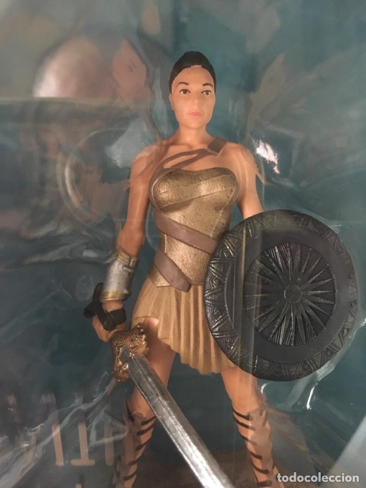 Figuras y Muñecos DC: WONDER WOMAN-SCHLEICH-PRECINTADO NUEVO - Foto 3 - 150626222