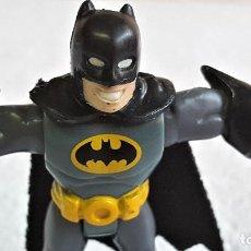 Figuras y Muñecos DC: FIGURA VINTAGE BATMAN DC COMICS PARA LEGO CRO - 7.CM ALTO. Lote 150766662