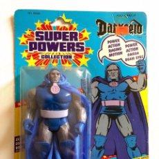 Figuras y Muñecos DC: DC SUPER POWERS DARKSEID FIGURA NUEVA EN BLISTER KENNER 1985 . Lote 151002226