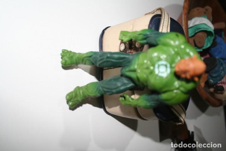 MUÑECO TM DC COMICS MATTEL (Juguetes - Figuras de Acción - DC)