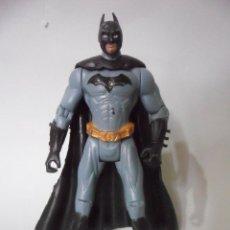 Figuras y Muñecos DC: BATMAN RARA FIGURA BOOTLEG DE 14 CM. Lote 151860986