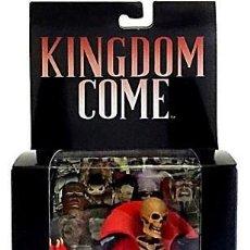 Figuras y Muñecos DC: DEADMAN (KINGDOM COME) - DC. Lote 151876034
