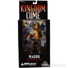 Figuras y Muñecos DC: MAGOG (KINGDOM COME) - DC. Lote 151876766