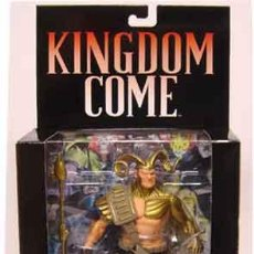 Figuras y Muñecos DC: KINGDOM COME SERIES III FIGURE: MAGOG BY TOYNK. Lote 152514858