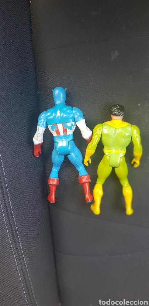 Figuras y Muñecos DC: Secret wars 2 figuras - Foto 2 - 154983129