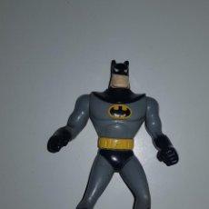 Figuras y Muñecos DC: FIGURA PROMOCIONAL BURGER KING - BATMAN DE LA SERIE ANIMADA 1993 DC COMICS. Lote 156669910