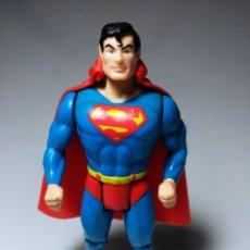 Figuras y Muñecos DC: FIGURA DE ACCIÓN SUPERMAN DE LA COLECCIÓN DC SUPER POWERS DE KENNER 1984 . Lote 156817850
