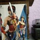 Figuras y Muñecos DC: DC COLLECTIBLES GENTLE GIANT ATOMIC WONDER WOMAN NO SIDESHOW HOT TOYS KOTOBUKIYA HOT YOYS ATTAKUS . Lote 160413462