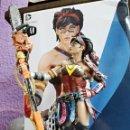 Figuras y Muñecos DC: DC COLLECTIBLES GENTLE GIANT ATOMIC WONDER WOMAN / SIDESHOW HOT TOYS KOTOBUKIYA IRON STUDIOS ATTAKUS. Lote 160413462
