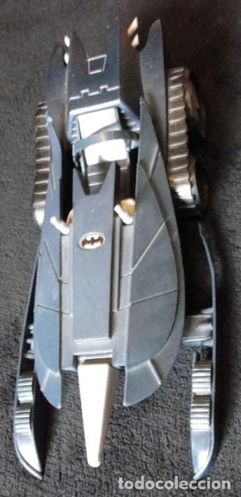 BATMAN VEHICULO TODO TERRENO - DC COMICS KENNER, 1993 - MUY RARO - (Juguetes - Figuras de Acción - DC)