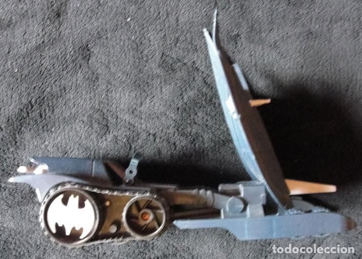 Figuras y Muñecos DC: BATMAN VEHICULO TODO TERRENO - DC COMICS KENNER, 1993 - MUY RARO - - Foto 4 - 160447898