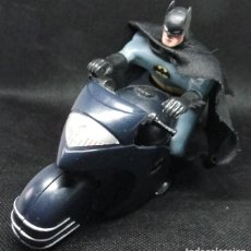 Figuras y Muñecos DC: BATMAN MOTO - DC COMICS KENNER, 1992 -. Lote 160452678