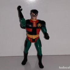 Figuras e Bonecos DC: KENNER : ANTIGUA FIGURA DE ACCION - ROBIN - BATMAN - NINJA ROBIN - DC COMICS AÑOS 90 KENNER. Lote 161657494