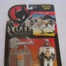 Figuras y Muñecos DC: BATMAN ANTI FREEZE BATMAN, DE KENNER, AÑO 1994, EN BLISTER. CC. Lote 165005182
