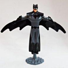 Figuras y Muñecos DC: DC FIGURA BATMAN PROMOCIONAL DE BURGER KING. Lote 167988124