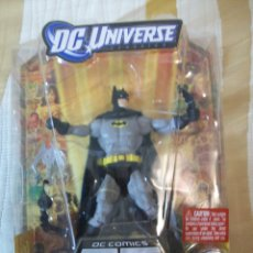 Figuras y Muñecos DC: BATMAN DC UNIVERSE CLASSICS SIMILAR MARVEL LEGENDS EN BLISTER. Lote 168309460
