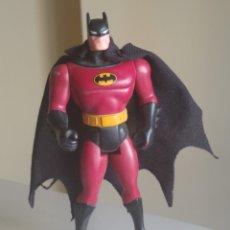 Figuras y Muñecos DC: 5 FIGURAS ORIGINALES BATMAN AÑOS 90. Lote 168751394