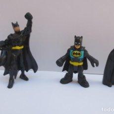 Figuras y Muñecos DC: LOTE 3 BATMAN . Lote 168883268