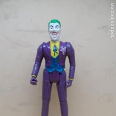 Figuras y Muñecos DC: FIGURA DC SUPER POWERS THE JOKER 1989 KENNER . Lote 170300364