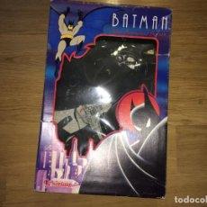Figuras y Muñecos DC: DISFRAZ BATMAN DE JOSMAN TALLA 5-7 AÑOS DC COMICS AÑO 1994. Lote 171614530