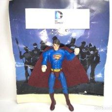 Figuras y Muñecos DC: FIGURA SUPERMAN DC COMICS 12 CM. J2100. Lote 171670457