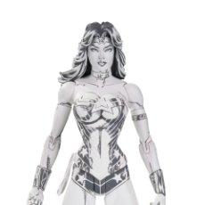 Figuras y Muñecos DC: FIGURA WONDER WOMAN DC COMICS COLLECTIBLES JIM LEE. Lote 171718020