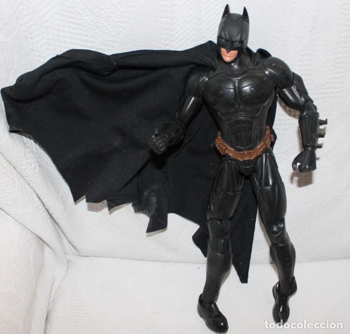 BATMAN DC TOYS, MARCADO 35 CM. (Juguetes - Figuras de Acción - DC)