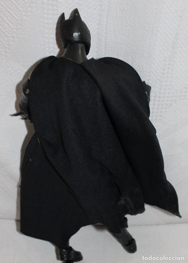 Figuras y Muñecos DC: BATMAN DC TOYS, MARCADO 35 CM. - Foto 3 - 172347342