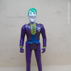 Figuras y Muñecos DC: FIGURA DC SUPER POWERS THE JOKER 1989 KENNER. Lote 172745889