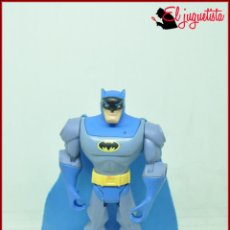 Figuras y Muñecos DC: KJOHG - DC - MATTEL 2009 - BATMAN 13 CM. Lote 172859344