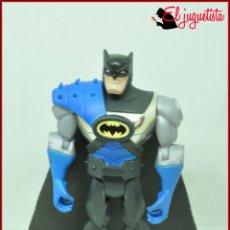 Figuras y Muñecos DC: KJOHG - DC - MATTEL 2009 - BATMAN TOTAL ARMOR CHAINSAW ATTACK (CON COMPLEMENTOS). Lote 172869877