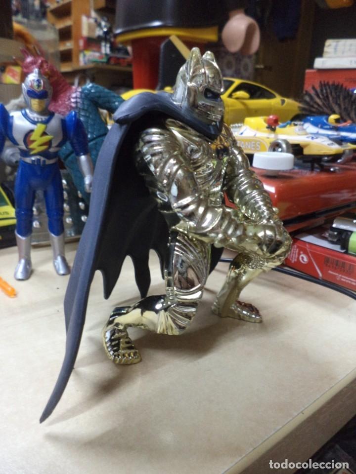 Figuras y Muñecos DC: Batman bala de plata.Figura articulada. - Foto 2 - 172961110