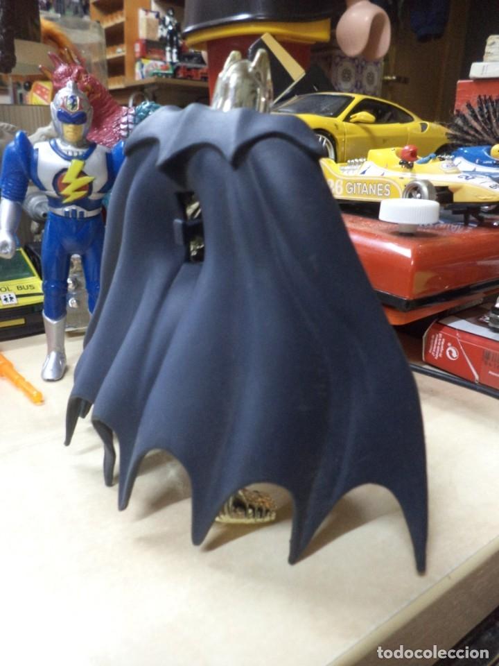 Figuras y Muñecos DC: Batman bala de plata.Figura articulada. - Foto 3 - 172961110