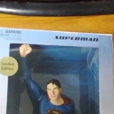 Figuras y Muñecos DC: SUPERMAN RETURNS BUSTO. Lote 172991803