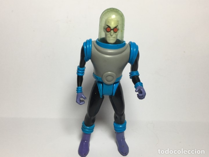 FIGURA MR FREEZE BATMAN DC COMICS (Juguetes - Figuras de Acción - DC)