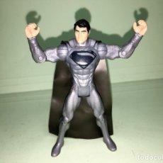 Figuras y Muñecos DC: FIGURA SUPERMAN VILLANO DC. Lote 173108417