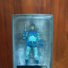 Figuras y Muñecos DC: BLUE BEETLE - FIGURA - DC COMICS - PERFECTA - SUPERHEROES. Lote 173924275