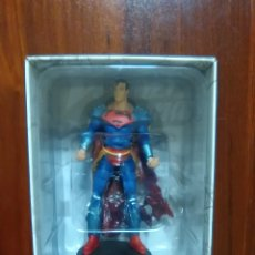 Figuras y Muñecos DC: SUPERBOY - FIGURA - DC COMICS - ALTAYA - EAGLEMOSS - PERFECTA. Lote 173977182