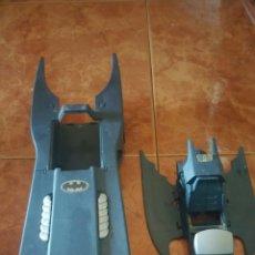Figuras y Muñecos DC: COCHE BATMAN NAVE. DC COMICS 1993. KENNER PROD.TONKA CINCINNATI. Lote 174012095
