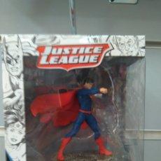 Figuras y Muñecos DC: SUPERMAN LIGA DE LA JUSTICIA. Lote 174891318
