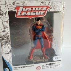 Figuras y Muñecos DC: SUPERMAN LIGA DE LA JUSTICIA. Lote 175452407
