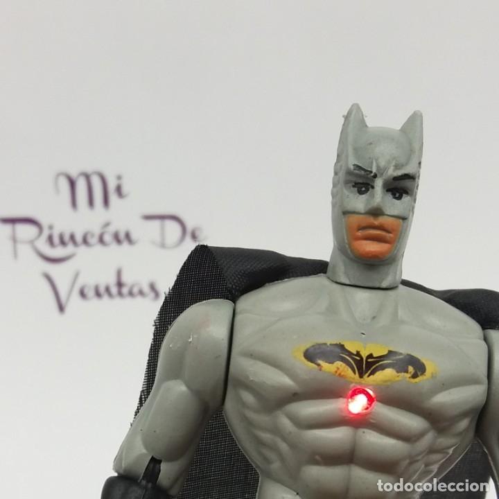 Figuras y Muñecos DC: BATMAN, figura articulada BOOTLEG - Foto 3 - 176763822